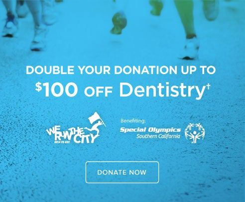 Bakersfield Dental Group and Orthodontics - Special Olympics Southern California